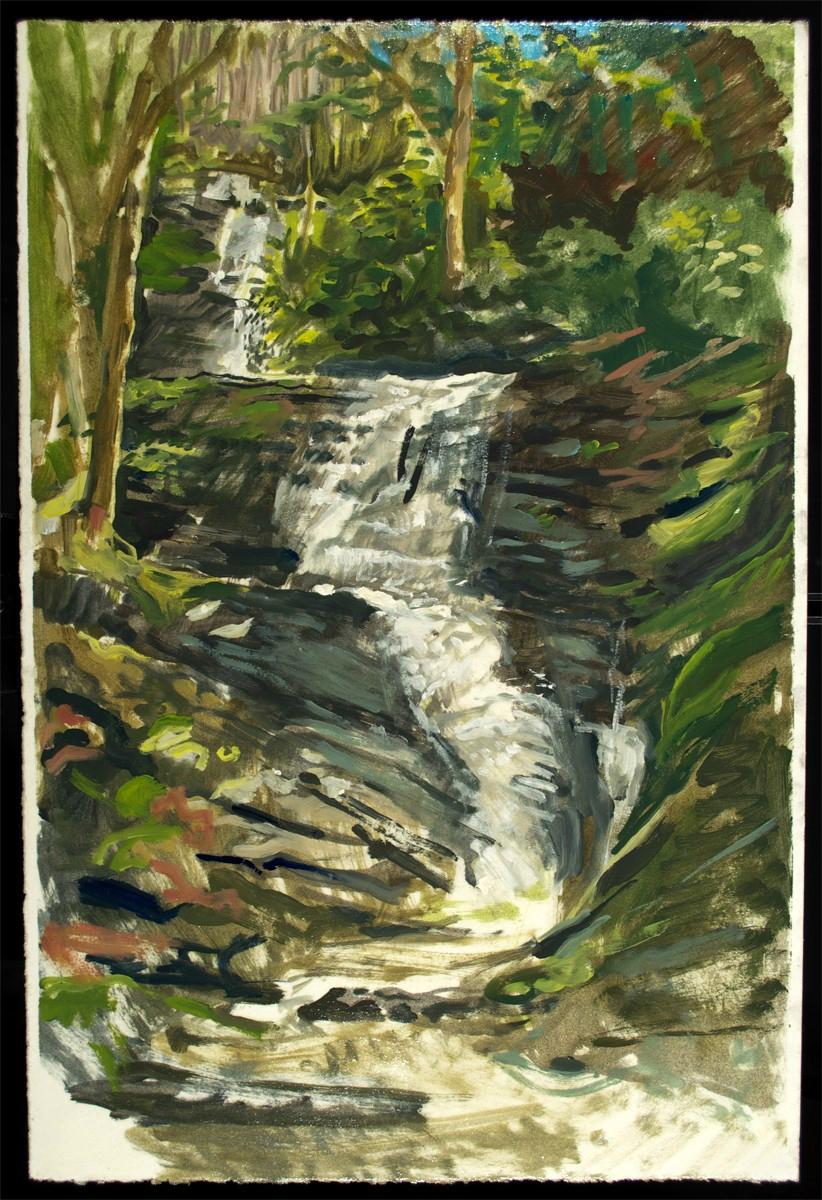 waterfall-at-green-mountain-mi