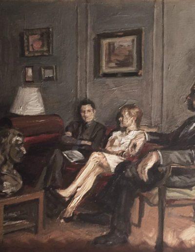 Xavier Salomon and Friends